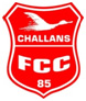 Logo du FCC : Football Club Challans