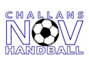 Logo du Challans NOV Handball