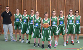 Photo Falleron Touvois Basket Club